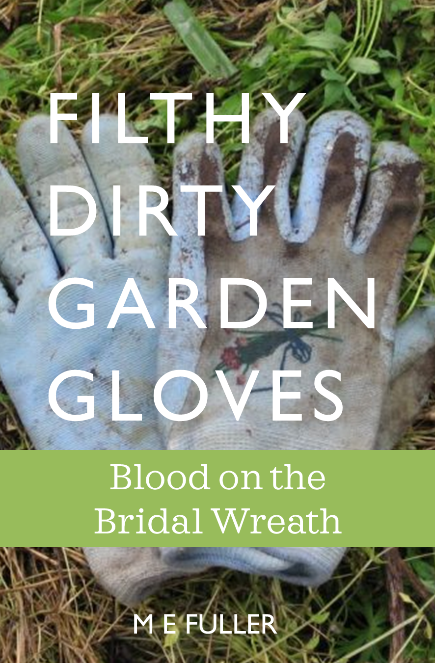 Blood on the Bridal Wreath book cover